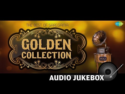 Superhit Bollywood Songs  Golden Collection  Volume2  Audio Juke Box