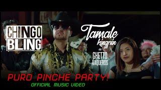 "Chingo Bling - ""PURO PARI"" - (Official Music Video)"
