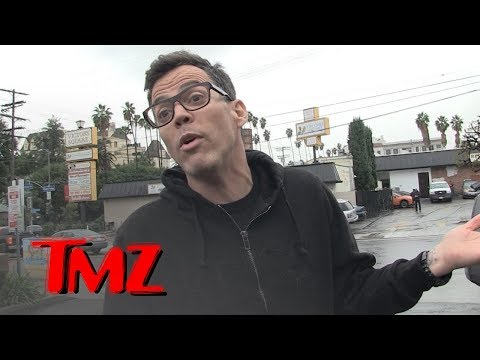 Steve-O Expresses Concern for Bam Margera, Offers Earnest Advice on Getting Sober | TMZ