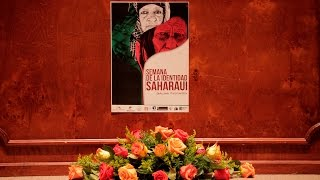Campamento saharaui resiste la ocupación marroquí