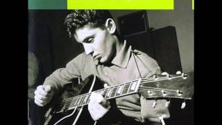 Bobby Jaspar & Sacha Distel Quintette - Everything Happens To Me