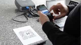 Ein kreativer Umgang mit QR-Codes