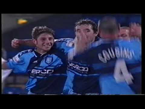 On This Day: Wimbledon 2-2 Wycombe, FA Cup Fifth Round Replay, 2001