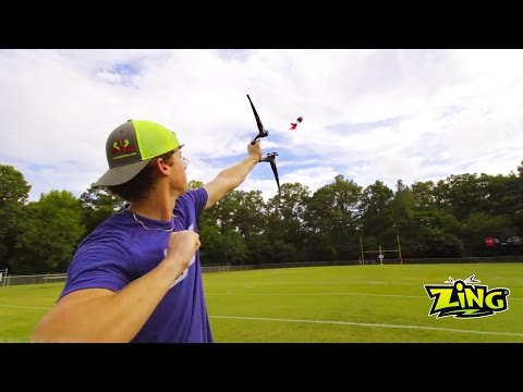 Zing | Trick Shots With Legendary Shots