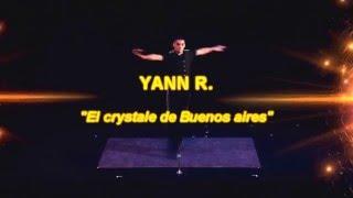 YANN R Buenos aires HD