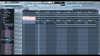 Fl Studio Remake : Party Ain't Over Pitbull (feat. Usher & Afrojack) + FLP