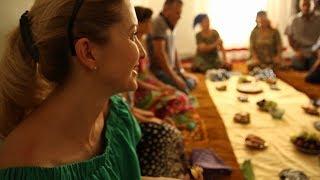 Семейное автопутешествие в Узбекистан