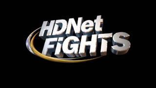 Frank Klepacki - HDNet Fights