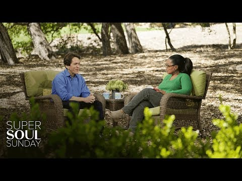 Tuesdays with Morrie Author Mitch Albom on Why Aging Is a Blessing | SuperSoul Sunday | OWN from YouTube · Duration:  1 minutes 36 seconds
