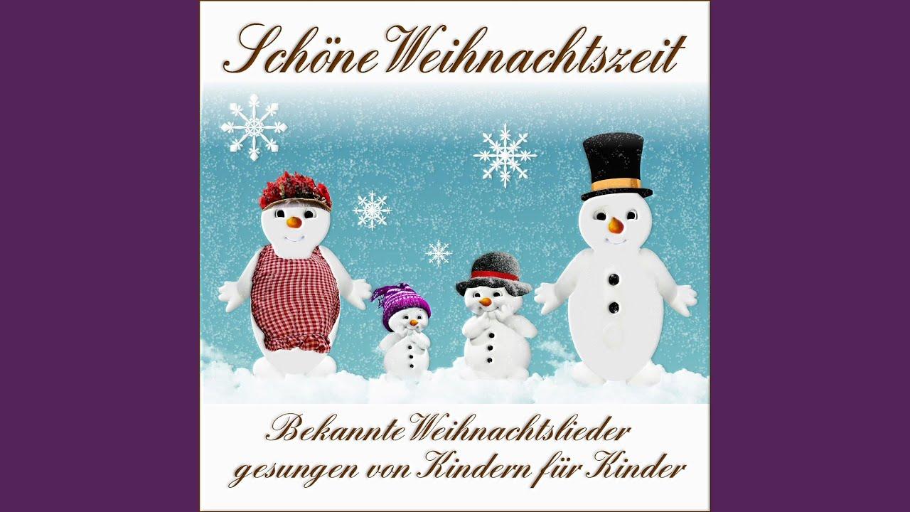 Bekannte Weihnachtslieder Kinder.Alle Jahre Wieder Orgel Version