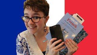 Comment j'apprends le français