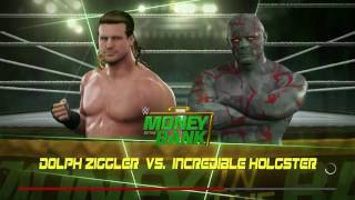 #IncredibleHolgster – WWE 2K17 Let's Play – My career #04