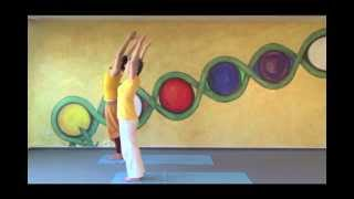 Sun Salutations for Complete Beginners
