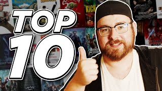 TomSka's Top 10 Movie Moments