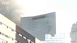 Один из небоскрёбов в 2001году в Нью-Йорке точно взорвали, осталось узнать кто это сделал
