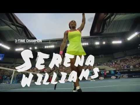 Serena Williams is ready for Rogers Cup