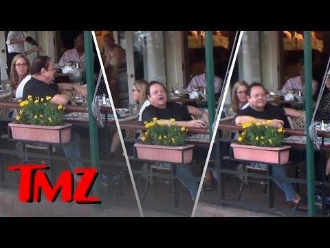 Paul Sorvino Caught By The TMZ Tour  TMZ