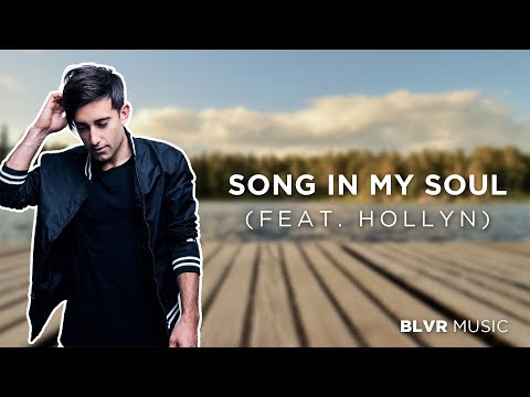 Phil Wickham - Song In My Soul Ft. Hollyn