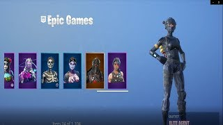 HOW TO *MERGE* YOUR FORTNITE ACCOUNTS!