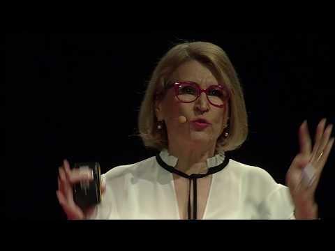 Grădina Cu Idei   Violeta Dascălu   TEDxBucharest