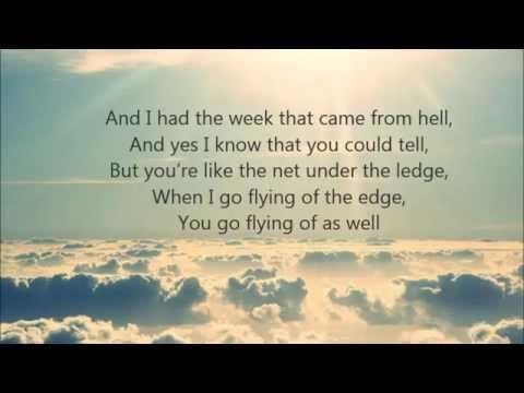 OneRepublic - Something I Need With Lyrics