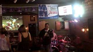 Brick House (Commodores Cover) - Chase Given Trio