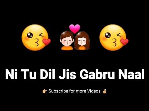 💞 Life : Akhil : Most Romantic Punjabi Song : WhatsApp Status Video 2017 💞