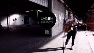 Riana - Shell | LAGOM SESSIONS