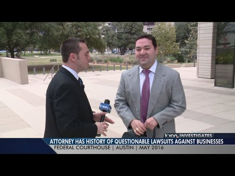 State Bar sues ADA lawyer Omar Rosales for professional misconduct
