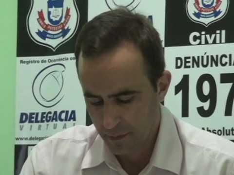 Uma ação conjunta prende suspeitos de praticar diversos roubos em Confresa