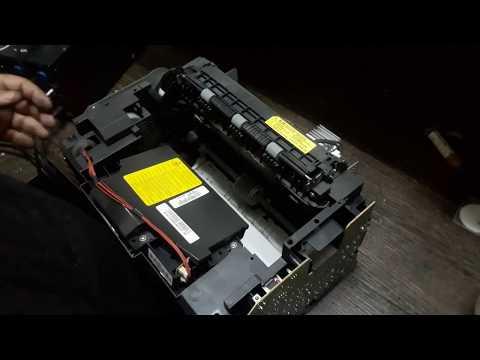 Samsung ML-1640 Ремонт