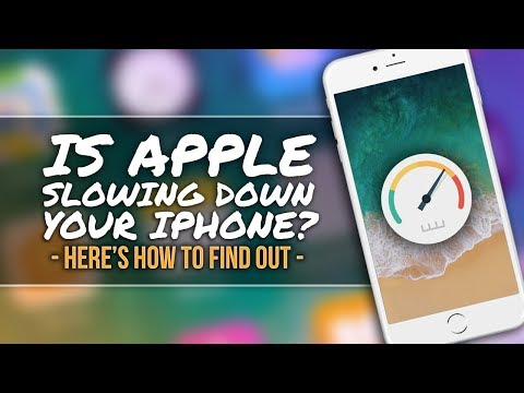 How To Check If Apple Is Slowing Down Your iPhone