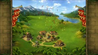 Cradle of Rome 2 Gifts of Proserpina Gameplay