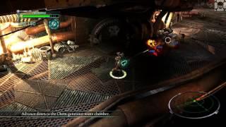 Warhammer 40,000: Kill Team | GamePlay PC 1080p