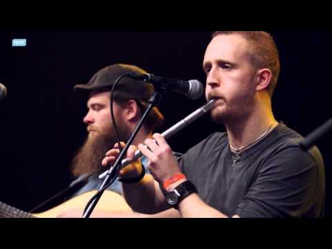 Almost Irish and Chris McMullan - The Shoals Of Herring