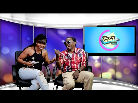"The Gist w/Toyosi Phillips:Ep 22(#GbenrOsas2015+""Sex Is The Biggest Weapon OF The Devil""- WACONZY)"