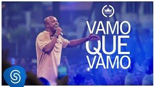 Baixar Thiaguinho | Vamo Que Vamo (Clipe Oficial) [DVD #VamoQVamo - Já nas lojas]
