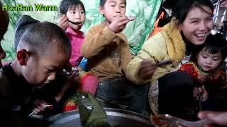 Tết Vùng Cao Tập Cuối - Bánh Chưng Người Kinh