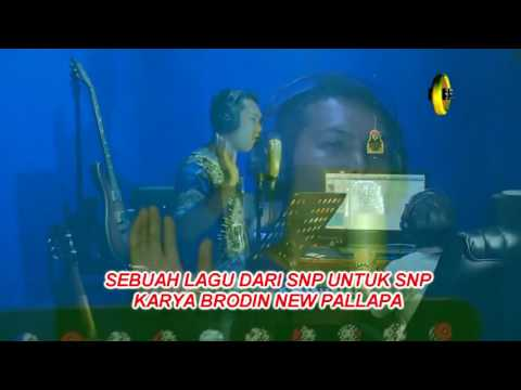 SUARA SNP BRODIN NEW PALLAPA CIPT/ARR. BRODIN /ARYA SATRIA