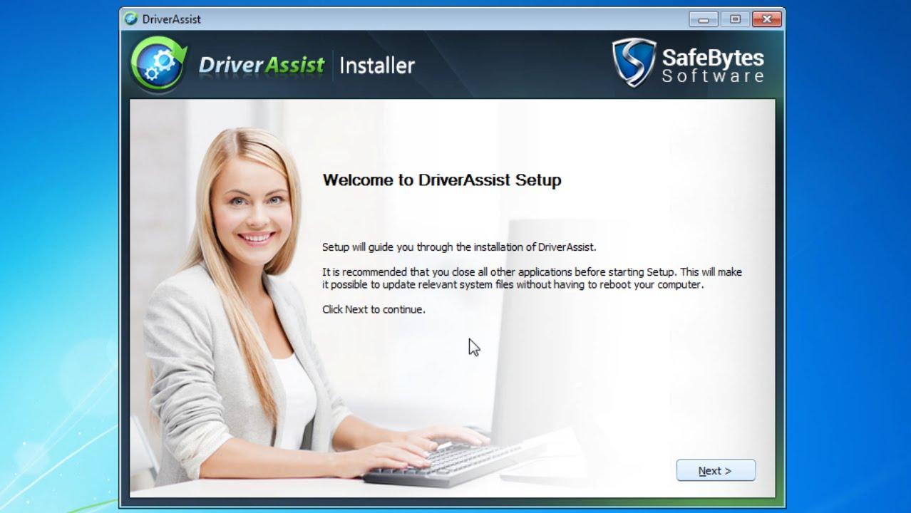 driverassist serial key