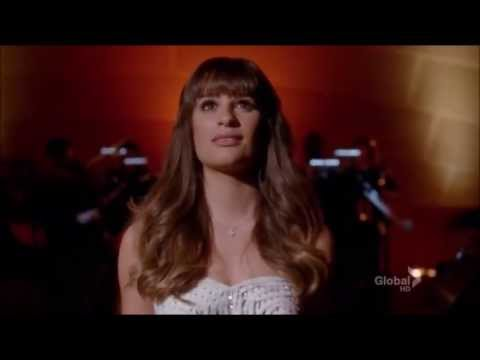 Glee Season 4 O'Holy Night