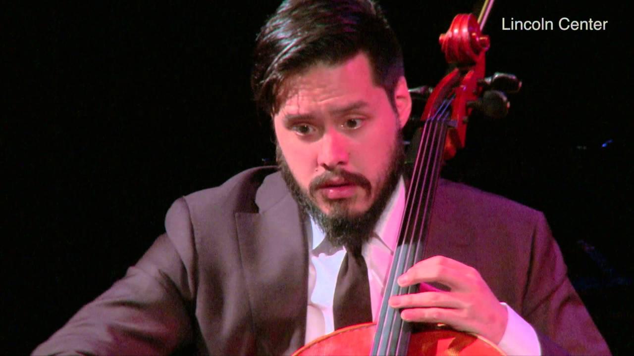 Dai Fujikura: The Voice, for bassoon and cello (International Contemporary Ensemble)