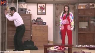 [Clip Hài]  Cô vợ xì tin   Hài Nhật Bản vietsub