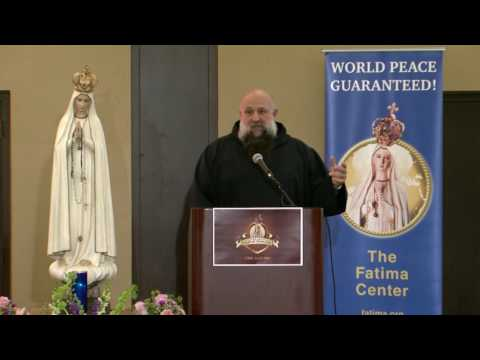 Fatima and the Sacrament of Confession - Father Isaac Relyea