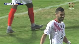 مباراة الكويت x كاظمة - دوري فيفا لكرة القدم - الاثنين 2019/9/16