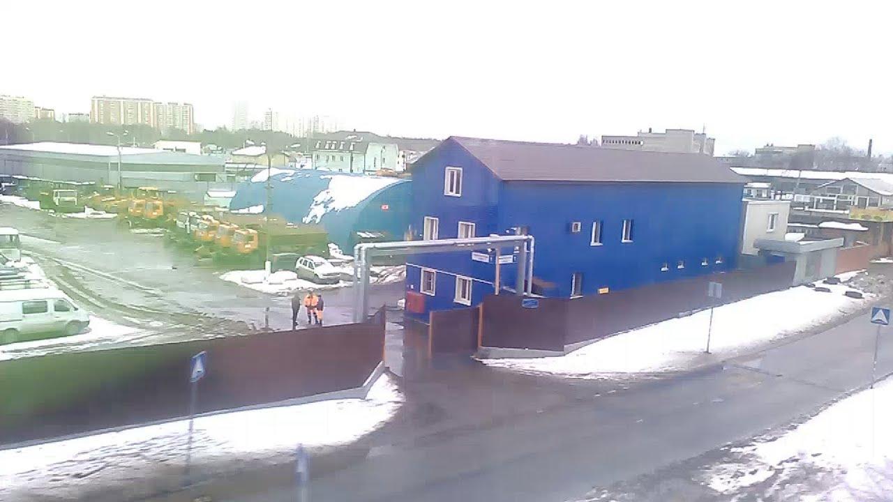 . Москва-Казанский вокзал-Люберцы. Поездка на скором ...