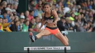 Sydney mclaughlin track and field parents| Sydney mclaughlin track and field instagram