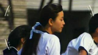 Movie HINOKIO (2004). This one is another scene of Maki-chan in thi...