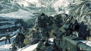 US RANGERS IN EPIC BATTLE ! In Awesome Shooter Game Medal of Honor 2010