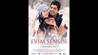 Video Evim Sensin - Fading - Bruce Aisher & Richard Salmon download MP3, 3GP, MP4, WEBM, AVI, FLV Desember 2017